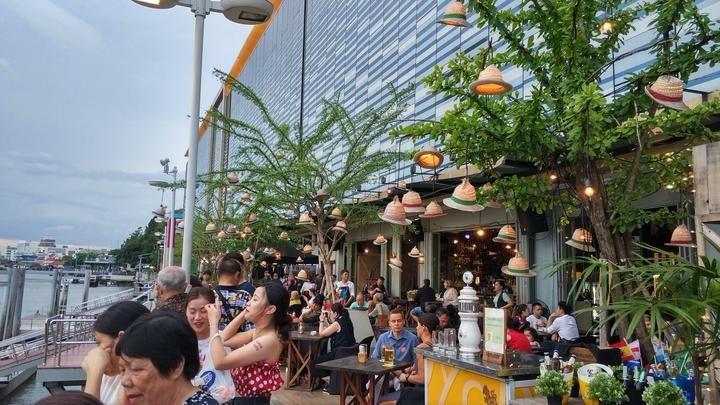 期待中国速度与泰国发展碰撞