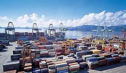 """台州:""""一带一路""""促进贸易增长"""