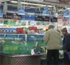 杭州超市活鱼供应基本正常 部分超市暂停销售