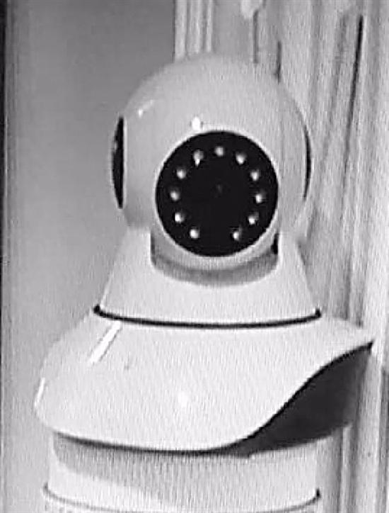 家里的摄像头竟能被陌生人遥控 原来多个环节有入侵