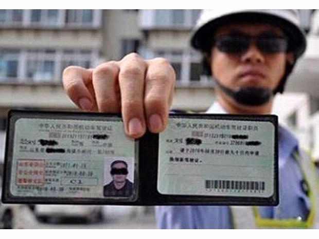 7月1日起替人销分将吊销驾照 5年内不得重考?